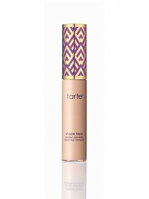 TARTE SHAPE TAPE Contour Concealer - LIGHT  '' Brand New