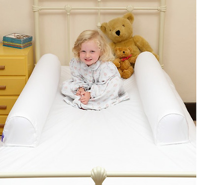 Brand New Hippy Chick Dream Tubes Cot Bed Size - Junior Guard Rail Bumpers