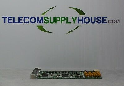 Carrier 740-0285 Fxs 8C 8-Channel Voice Sercive (Used)