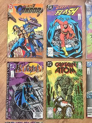 JOB LOT of Rare Collectable DC Comics / MARVEL / i IMAGE / VALIANT / TOP COW /
