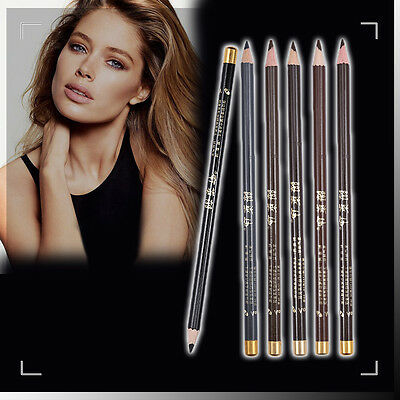 Makeup Brand Eyebrow Liner Pencil Enhancer Waterproof Eye Brow Pen Beauty Cheap