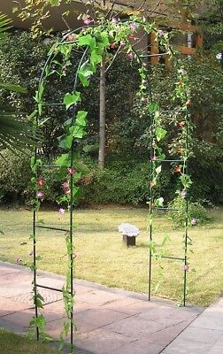 Steel Garden Rose Arch. From the Official Argos Shop on ebay