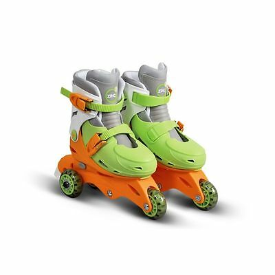 Zinc Tri to Inline Skates. From the Official Argos Shop on ebay