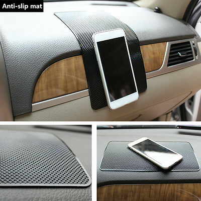 27 x 15cm Car Anti-slip Mat Dashboard Non-slip Sticky Pad Cell Phone Holder Mat