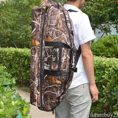 Compound Bow Bag Archery Arrow Carry Bag Case Outdoor Hunting Quiver Holder nsw