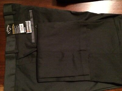 Mens Golf Trousers Size 97