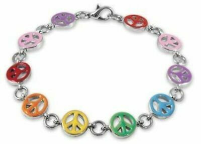 NEW Charm It - Peace Bracelet
