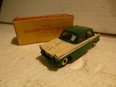 Dinky Toys ,  Triumph Herald Nr. 189