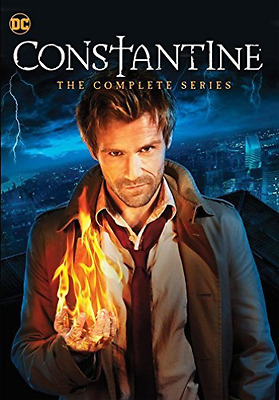 Constantine: The Complete S...-Constantine: The Complete Se (Us Import)  Dvd New