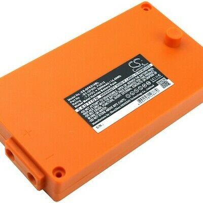 Replacement Battery For GROSS FUNK FUA15