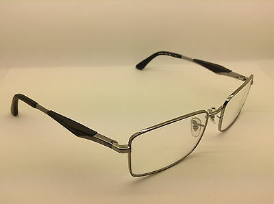 Authentic Ray-Ban Optical Frame  RB 6284 2502 55-17 140 RRP £130