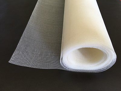 Quality Fibreglass Screen Mesh Net Insect Fly Bug Mosquito motorhome caravan 1.5