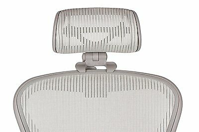 Engineered Now H3 -QUARTZ- Ergonomic Headrest for Herman Miller Aeron Chair