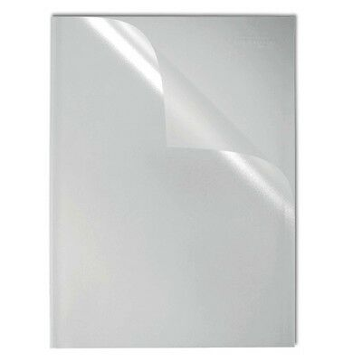 100 Pvc Clear Transparent Binding Report Presentation Covers A3 A4 A5
