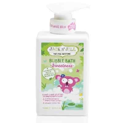 New Jack N Jill Sweetness Bubble Bath