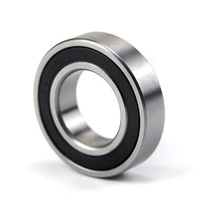6904-2RS 6904RS Deep Groove Rubber Metal Ball Bearing 20x 37 x 9mm 22000RPM