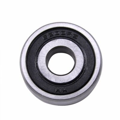 6200RS Double Rubber Sealed Deep Groove Ball Bearing 10mm x 30mm x 9mm