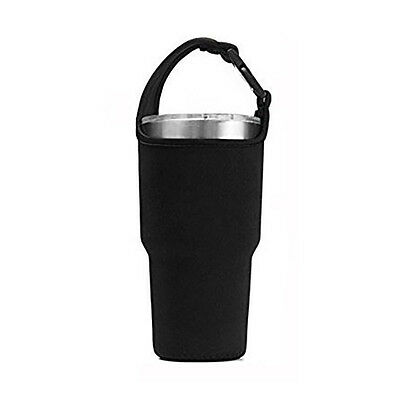 Flexible Comfortable Carry Case Holder for RTIC ROCKY MOUNTAIN YETI 30oz Tumbler