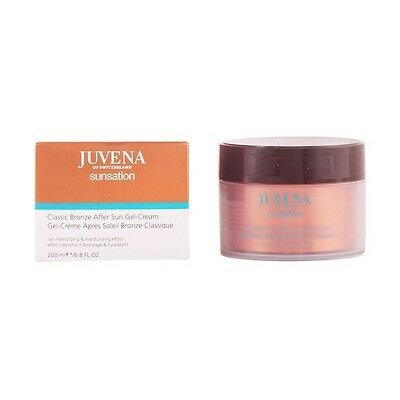 Juvena - SUNSATION classic bronze after-sun gel cream 200 ml