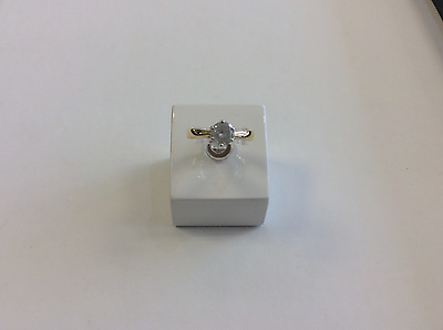 18ct Yellow Gold 1.00ct Natural Diamond Solitaire Ring