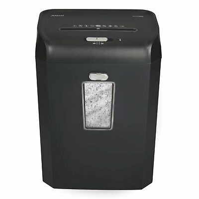 NEW! Rexel Promax RSX1035 Cross Cut Shredder FREE NEXT DAY DELIVERY