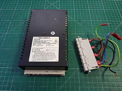 5 Volts 11.5 A Switch Mode Power Supply . SkyNet Electronic SEC-9066-P