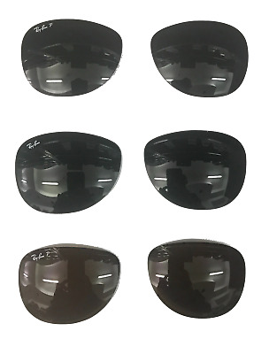 Ray Ban Rb 3519 original replacement lenses Ray Ban 3519 lenti originali ric.