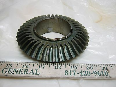 SNK Bevel Gear for PM-4B (25-95-502) 3.5M40T