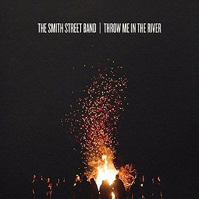 Smith Street Band-Throw Me In The River (Dlcd) (Colv)  (Us Import)  Vinyl Lp New