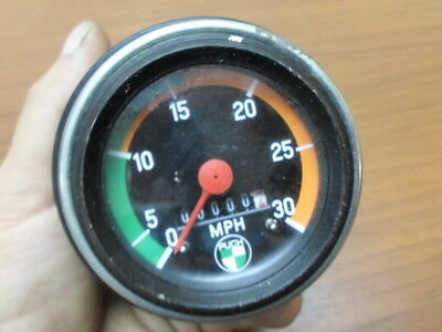 spedometer Cockpit vdo fit PUCH MOFA,PUCH X30,PUCH MAXI,NOS