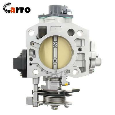 OE# 16400-PAA-A61 Genuine OEM Throttle Body Fit For Honda Accord 1998-2002 2.3L
