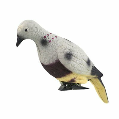 Foam Archery Sporting Forest Shooting Pigeon Target Simulation 3D Hunting