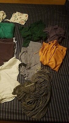 Mix Size USED clothes Women and Men