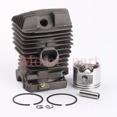 46mm Cylinder Piston Ring Kit Fit STIHL MS290 MS390 MS310 029 039 Chainsaw