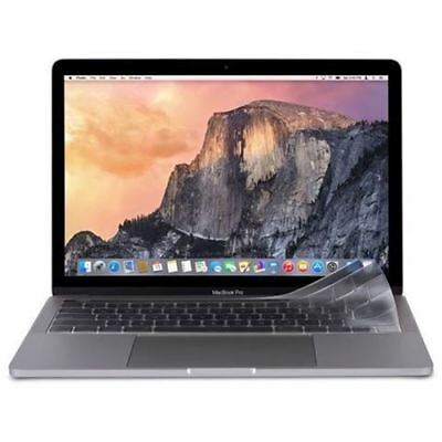 """Moshi ClearGuard for Apple MacBook Pro 13"""" & 15"""" w/ Touch Bar"""