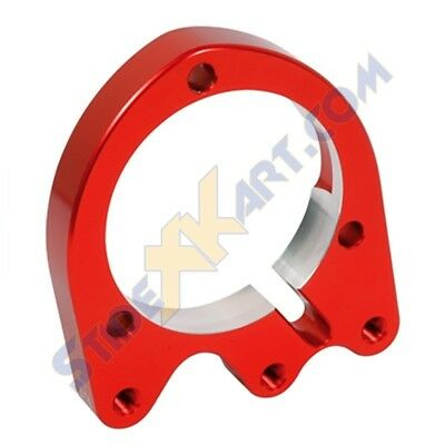 RACING HOUSING FOR AXLE DIAM.40 ANODIZED + EXTRA SEAT HOLDER - WildKart