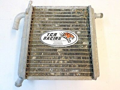 511 Aprilia Sr50 Radiator Used