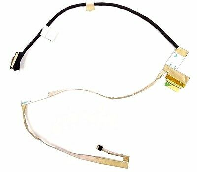 LCD LED LVDS SCREEN CABLE FOR Toshiba Satellite L75-A7285 L75-A7350 L75-A7380