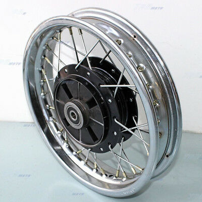 Tdr Pw80 Py80  Rear Tyre Tire Wheel Rim Dirt Coyote80 For Yamaha Pw Peewee 80Cc