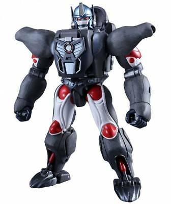 Transformers Takara MP-32 and MP-34 Masterpiece Optimus Primal and Cheetor Loose