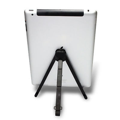 Universal Table Tripod Desk Stand Holder Amazon Kindle Samsung Galaxy Any Tablet