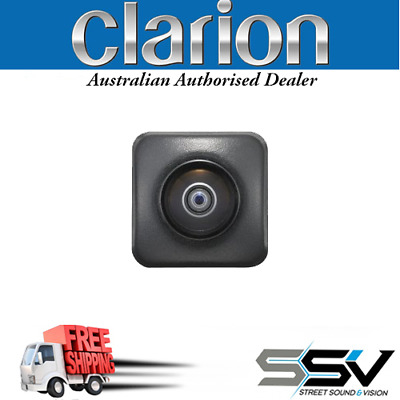 Clarion CC520 Reverse CMOS Camera with distance Guide Lines Clarion