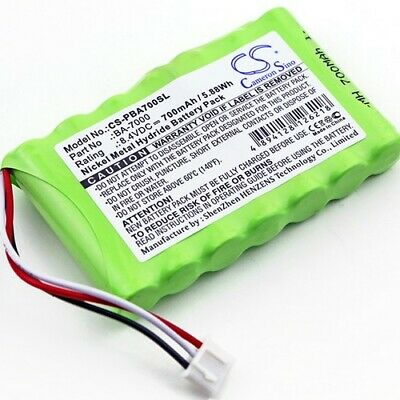 Replacement Battery For BROTHER P-touch