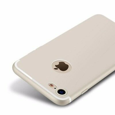 iPhone 6S Plus Luxury Back Matte Soft Silicon Case for iPhone 6Plus  Farbe:Matte