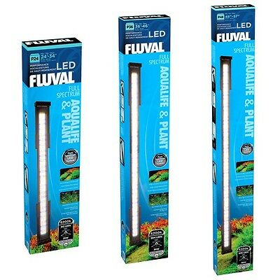 Fluval Aqualife & Plant Full Spectrum Performance LED Strip Light 46 W