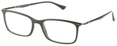 "Ray Ban RB 7031 2000 GR 53 ""LIGHT RAY"" BRILLE ORIGINAL NEU! OPTIKERFACHGESCÄFT!!"