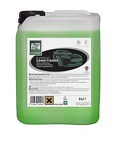 AUTOGLYM BODYWORK SHAMPOO CONDITIONER 5 LITRE + Kent Drying Towel