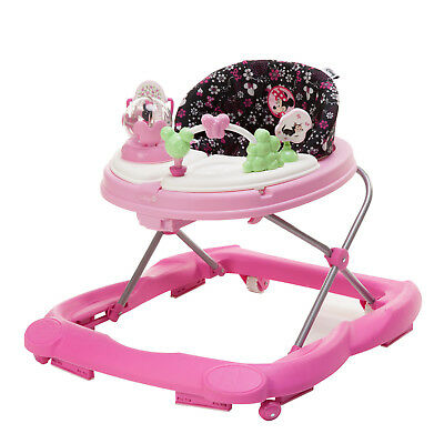 Disney Baby Minnie Mouse Music & Lights Walker