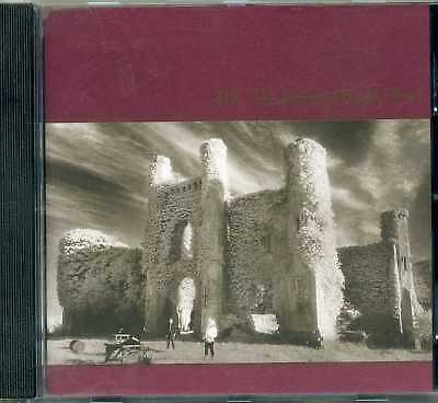 U2 The Unforgettable Fire  New CD