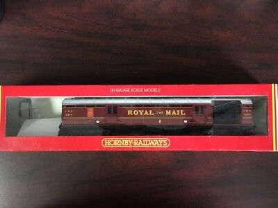 "HORNBY MODEL No.R164 LMS ""ROYAL MAIL"" TRAVELING POST OFFICE"